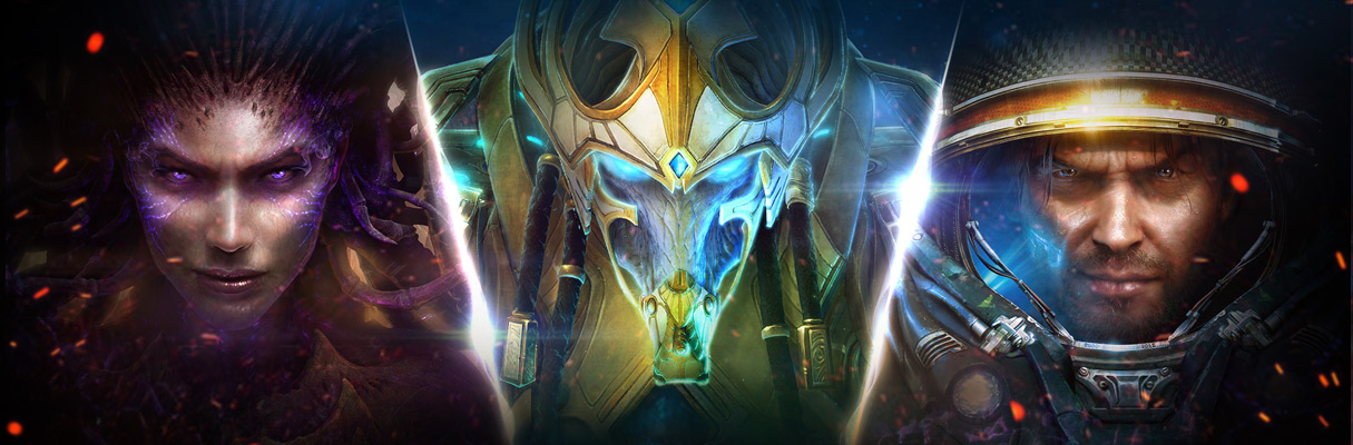 Why you need to follow Starcraft 2