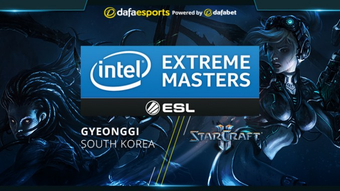 IEM Gyeonggi StarCraft II Group Stage Preview