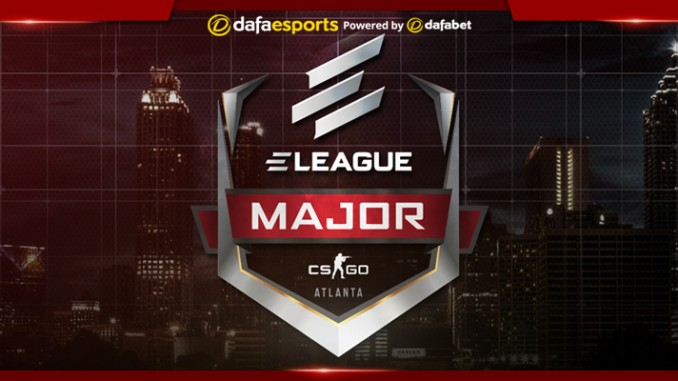 ELEAGUE Major 2017 Tournament Preview