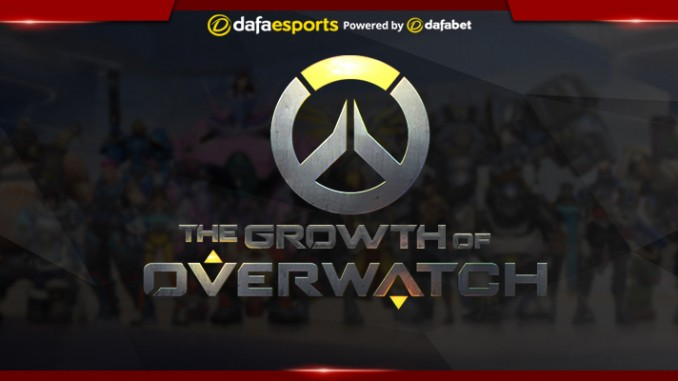 2016 - The Year of Overwatch