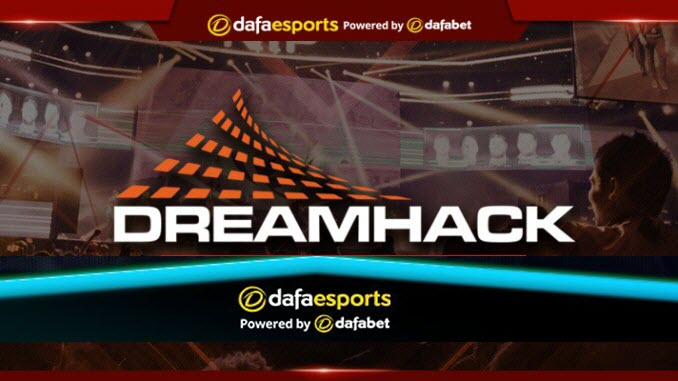 DreamHack Winter 2017 CSGO Tournament Winners CS GO