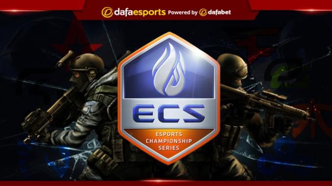 ECS Season 4 Finals Preview CS GO