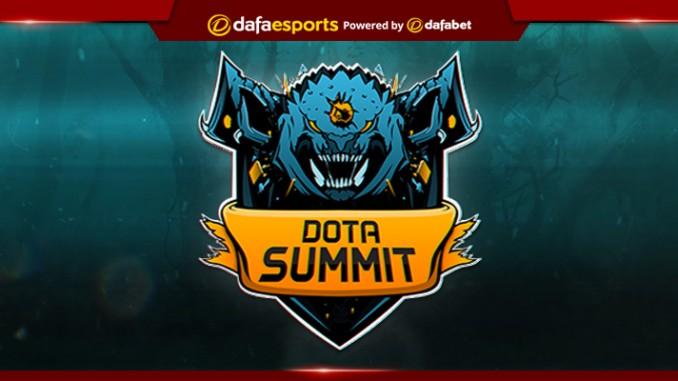 Summit 8 Dota Winners