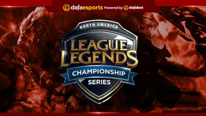 LCS NA Spring Playoffs Final Preview
