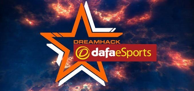 DreamHack Austin 2018 Review