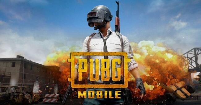 PUBG Mobile的下载量达到6亿次