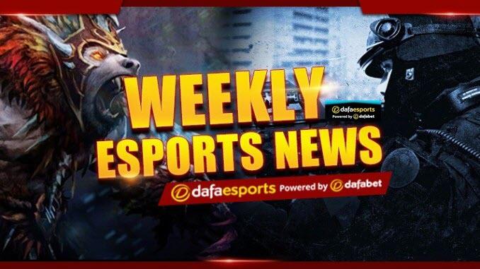 WePlay !Pushka联盟独一无二的球队取代了赛博特拉克托,原因是赛博特拉克托涉嫌操纵比赛