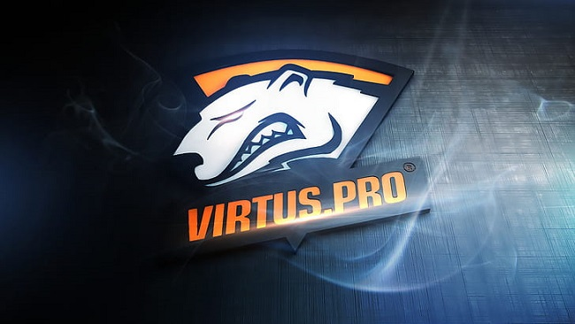 Virtus Pro终止了AdreN的合同