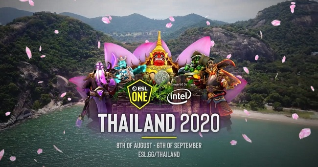 ESL One Thailand