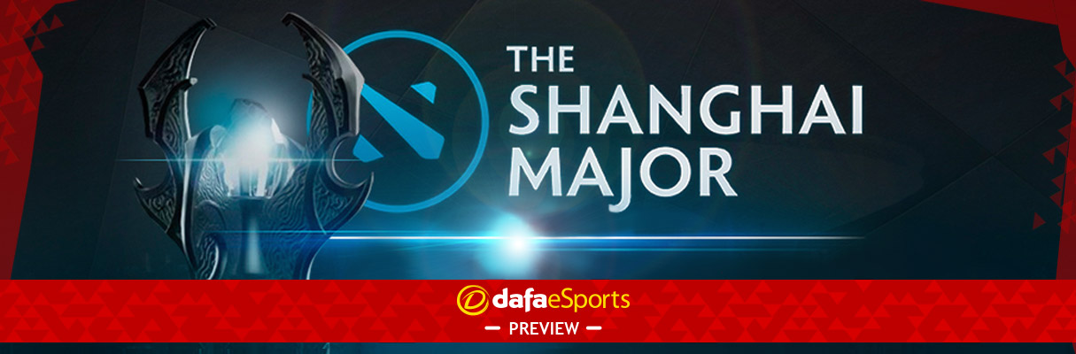 Shanghai Majors Preview