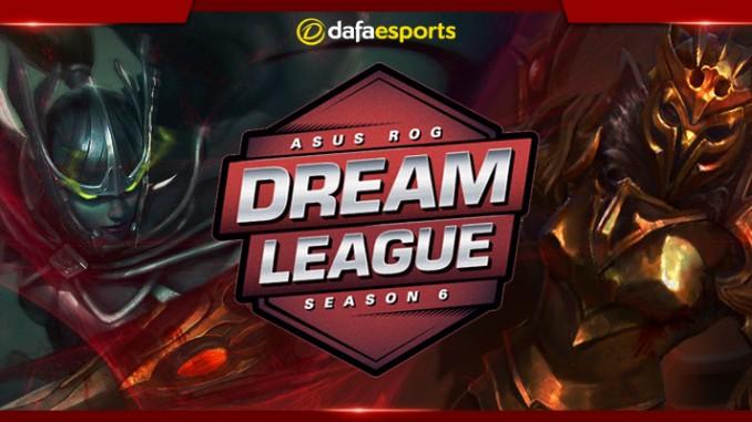 DreamLeague Season 6