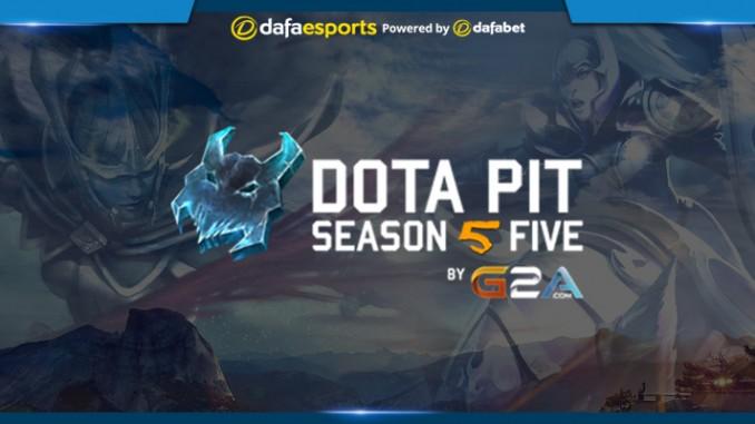 Dota Pit League Season 5 Preview
