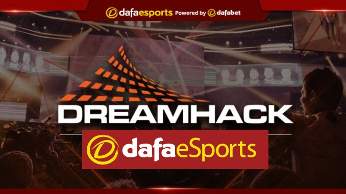 DreamHack Winter 2017 cs go