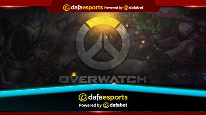 Overwatch League Pacific Division Preview