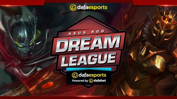 DreamLeague Season 9 Preview
