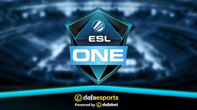 ESL One Belo Horizonte Review