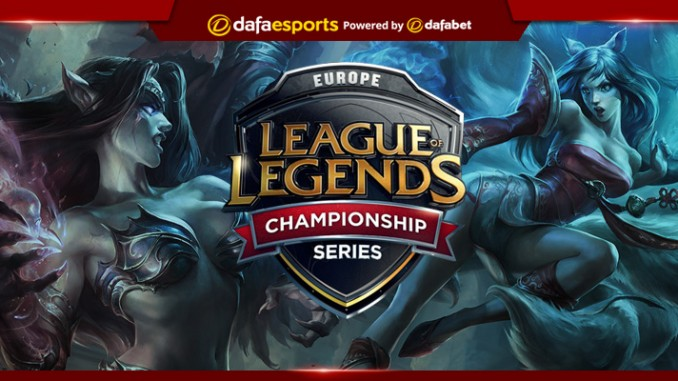 EU LCS 2018 Season Week 4 Preview