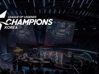 LCK春季赛2019年前瞻