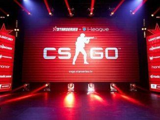 CS GO StarSeries i-League第八季以