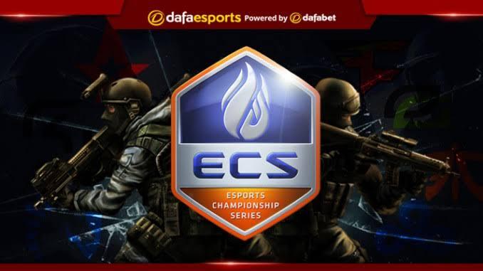 ECS第八赛季北美站