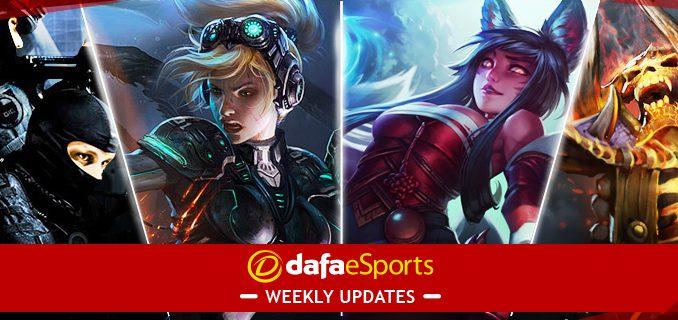 任天堂推出了6个DLC字符,将被添加到最终的 Fighters Pass版本中