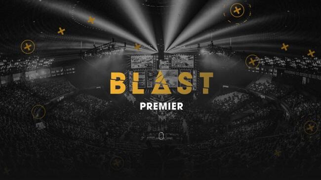 BLAST Premier春季系列赛